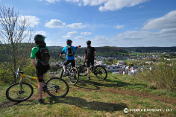 Luxembourg: 4 regions to explore by bike - Offer by CFL Evasion