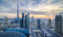 Private Dubai Tour mit Burj Khalifa Ticket 124. Stockwerk