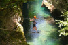 Canyon Zip Line- Voucher Adulto