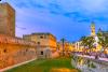 Bari Fortificata: le difese della città e la loro storia