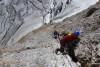 Marmolada 3343mt - Cresta Ovest - 2 giorni