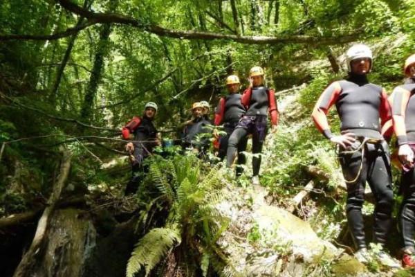 Rockonda River Trekking