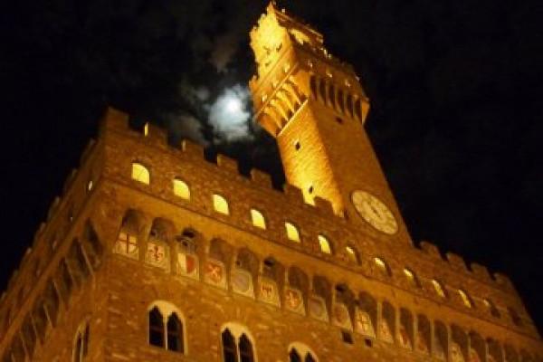 GLI SPETTRI DI FIRENZE TOUR PRIVATO