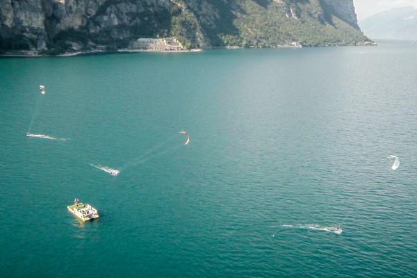Kitecamp Lago di Garda
