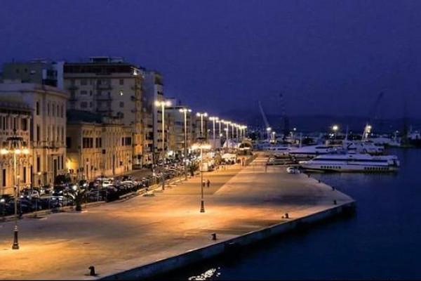 Porto di Trapani
