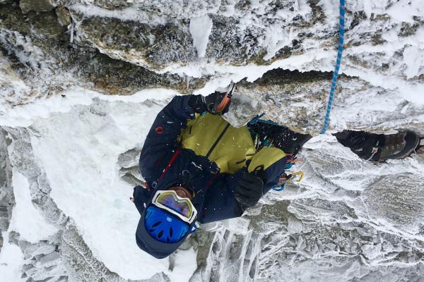 Corso Alpinismo LOLgarda