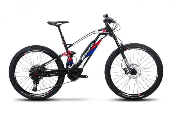 Mountain Bike Elettrica a noleggio - e mountain bike for rent