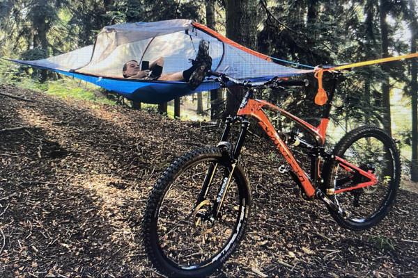 Bici + Tenda