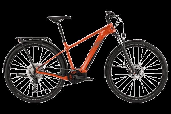 e-Bike Trekking - telaio da uomo ♂