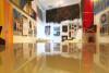 Escape Room + Seminario Arte + Noche en Museo + cena. 2  personas