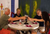Cena filosófica con alojamiento precio para 2 personas 345€ Oferta 195€