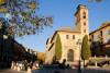 Barrios Patrimonio de la Unesco