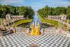 Visita guiada al Palacio de Peterhof con traslado privado