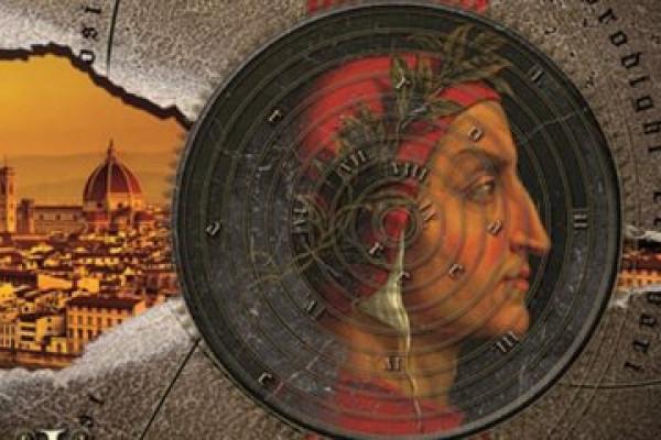 El gran Poeta Dante Alighieri