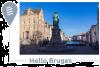 Brugge en Europa