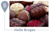 Brugge heerlijk zoet