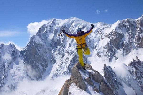 Monte Bianco #lolgarda