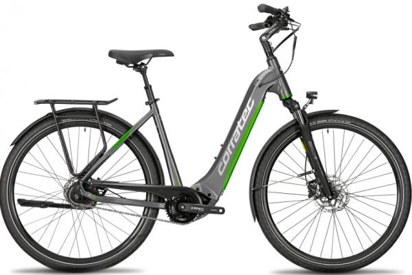 Corratec E-bike bérlés