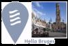 Bruges World Heritage