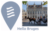 The Cradle of Bruges