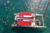 Public Catamaran—Caldera Cruise with Tahiti80/Voyager74