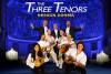 THE THREE TENORS -