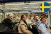 Volvo Cars Fabrikstur (Sve)