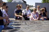 Sachsenhausen Concentration Camp Memorial Berlin