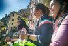 Vernazza and Corniglia, the heart of the Cinque Terre in ebike