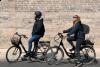Rome Highlights Small-Group e-Bike Tour
