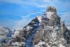 TOUR ON MOUNT CERVINO 4478m