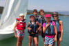 Multi-activity Birthday/Party Package: Sailing, kayaking, paddle