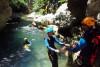 Aquatic Hike - Gorges du Loup