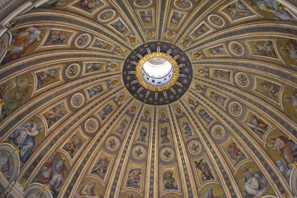 Rome Vatican St. Peters Basilica Tours