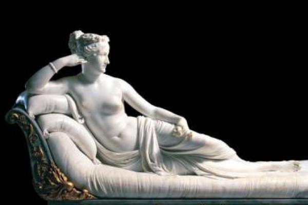 Rome Galleria Borghese Walking Tour