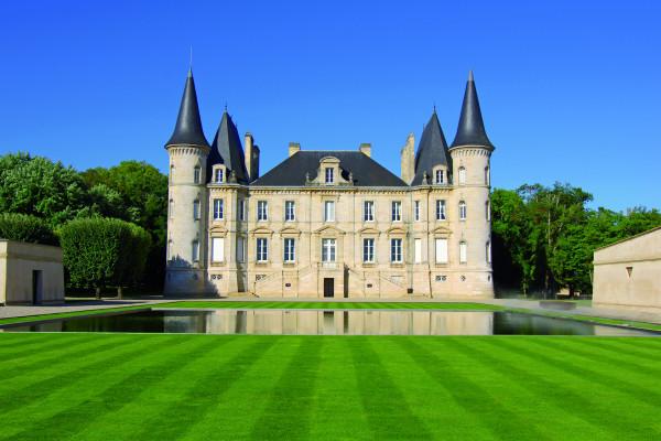 Medoc Château