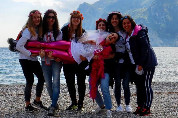 #lolgarda #orienteering #bachleor #party #birthday #fun #teamwork #lakegarda #visittrentino