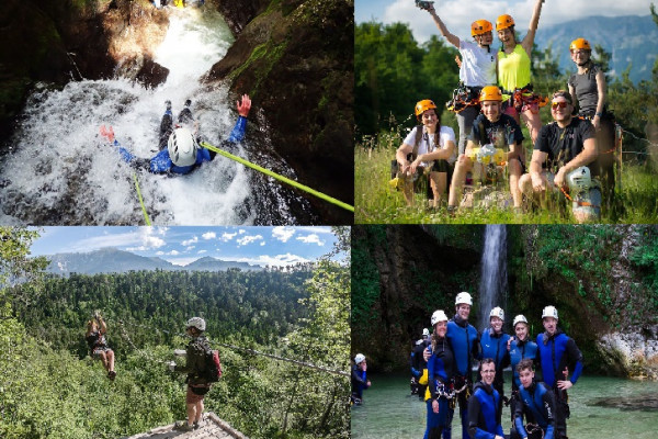 Canyoning_and_Zipline_OUTdoor_Slovenia