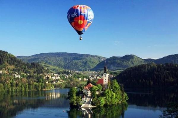 OUTdoor Slovenia Ballooning Bled 5