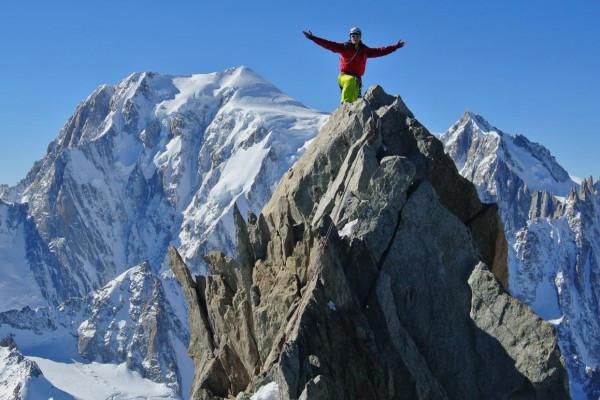 Alpinismo #lolgarda