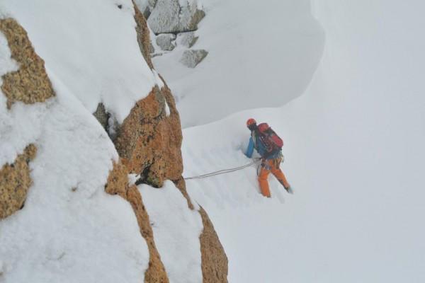 Corso Alpinismo #lolgarda