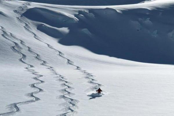 Ski touring Scialpinismo dolomiti trentino #lolgarda