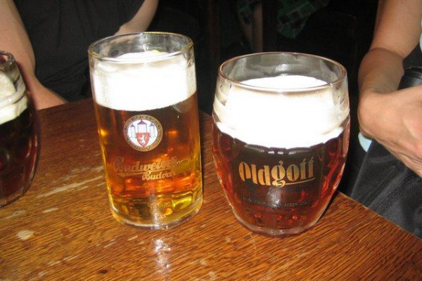 Prague Beer and breweries tour