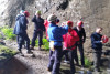 Höhlenwanderung - Trickelfall mit OCT 007