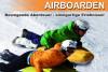 Airboarden mit OCT 007