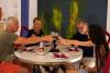 Philosophisches Abendessen & Unterkunft für 2 Personen