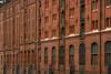 UNESCO-Welterbe Kontore & Speicherstadt / Hafencity