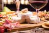 Wein und Käse Seminar Essen