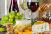 Wein und Käse Seminar Hannover