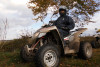Quad-Tour in Bad Fallingbostel - Walsrode und Umgebung